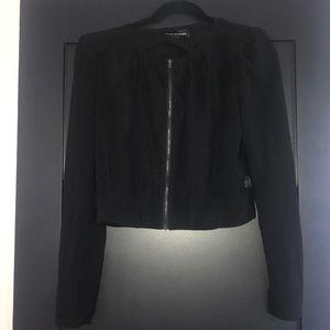 Naked wardrobe jacket